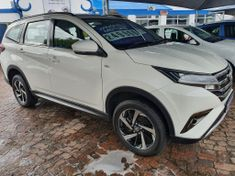 2018 Toyota Rush 1.5 Western Cape Kuils River_2