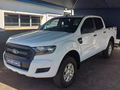 2018 Ford Ranger 2.2TDCi XL 4X4 Auto Double Cab Bakkie Western Cape
