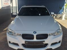 2018 BMW 3 Series 318i M Sport Auto Western Cape Kuils River_1