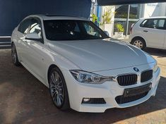2018 BMW 3 Series 318i M Sport Auto Western Cape Kuils River_2