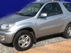 2002 Toyota Rav 4 Rav4 1.8 3dr  Western Cape