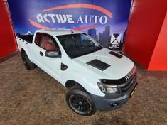 2014 Ford Ranger 2.2tdci Xl Pu Supcab  Gauteng Vanderbijlpark_1