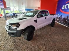 2014 Ford Ranger 2.2tdci Xl Pu Supcab  Gauteng Vanderbijlpark_3