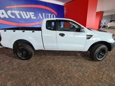 2014 Ford Ranger 2.2tdci Xl Pu Supcab  Gauteng Vanderbijlpark_4