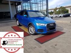 2017 Audi Q3 1.4T FSI Stronic  Gauteng Midrand_0
