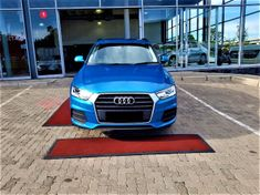 2017 Audi Q3 1.4T FSI Stronic  Gauteng Midrand_1