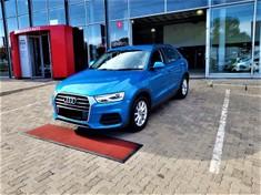 2017 Audi Q3 1.4T FSI Stronic  Gauteng Midrand_2