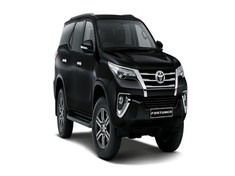 2020 Toyota Fortuner 2.8GD-6 Epic Auto Gauteng