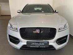 2021 Jaguar F-Pace 2.0 i4D AWD R-Sport Gauteng Johannesburg_1