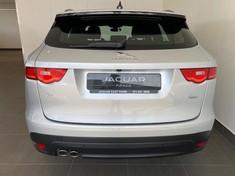 2021 Jaguar F-Pace 2.0 i4D AWD R-Sport Gauteng Johannesburg_4