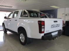 2017 Isuzu KB Series 250 D-TEQ HO X-RIDER Double Cab Bakkie North West Province Brits_3