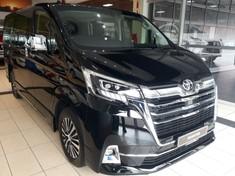 2020 Toyota Quantum 2.8 LWB Crewcab F/C P/V Kwazulu Natal