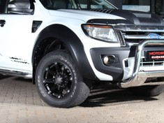 2012 Ford Ranger 3.2tdci XLT DOUBLE CAB North West Province Klerksdorp_1