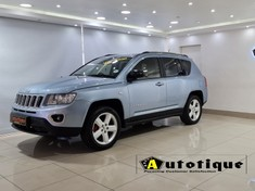 2013 Jeep Compass 2.0 Cvt Ltd  Kwazulu Natal