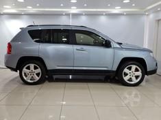 2013 Jeep Compass 2.0 Cvt Ltd  Kwazulu Natal Durban_1