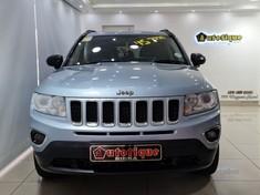 2013 Jeep Compass 2.0 Cvt Ltd  Kwazulu Natal Durban_2