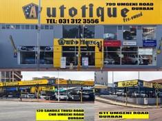2013 Jeep Compass 2.0 Cvt Ltd  Kwazulu Natal Durban_3