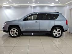 2013 Jeep Compass 2.0 Cvt Ltd  Kwazulu Natal Durban_4