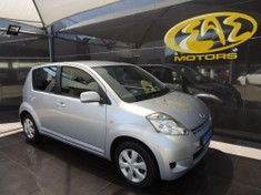 2008 Daihatsu Sirion 1.3i  Gauteng Vereeniging_0
