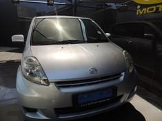 2008 Daihatsu Sirion 1.3i  Gauteng Vereeniging_1