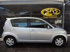 2008 Daihatsu Sirion 1.3i  Gauteng Vereeniging_2