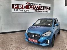 2020 Datsun Go Five 1.2 Special Edition Gauteng