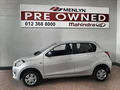 2018 Datsun Go 1.2 LUX AB Gauteng Menlyn_2