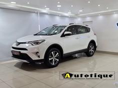 2016 Toyota RAV4 2.0 GX Auto Kwazulu Natal