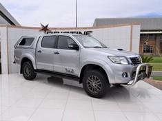 2015 Toyota Hilux 3.0 D-4D LEGEND 45 RB Double Cab Bakkie Gauteng De Deur_0