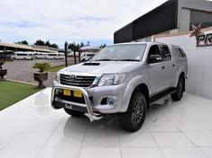 2015 Toyota Hilux 3.0 D-4D LEGEND 45 RB Double Cab Bakkie Gauteng De Deur_2