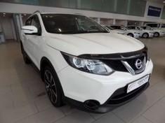 2015 Nissan Qashqai 1.2T Acenta+Techno+Design Western Cape
