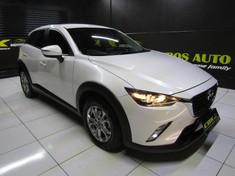 2017 Mazda CX-3 2.0 Dynamic Auto Gauteng Boksburg_1