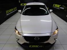 2017 Mazda CX-3 2.0 Dynamic Auto Gauteng Boksburg_2