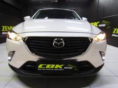 2017 Mazda CX-3 2.0 Dynamic Auto Gauteng Boksburg_3