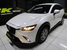 2017 Mazda CX-3 2.0 Dynamic Auto Gauteng Boksburg_4