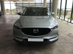 2019 Mazda CX-5 2.0 Dynamic Auto Gauteng Sandton_3