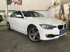 2014 BMW 3 Series 320i  A/t (f30)  North West Province