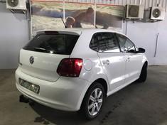 2013 Volkswagen Polo 1.4 Comfortline 5dr  North West Province Klerksdorp_2