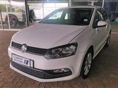 2016 Volkswagen Polo GP 1.4 TDI Highline Western Cape