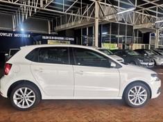 2016 Volkswagen Polo GP 1.4 TDI Highline Western Cape Parow_3