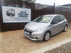 2014 Peugeot 208 1.6 HDi Active 5-dr North West Province