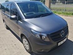 2018 Mercedes-Benz Vito 111 1.6 CDI Tourer Pro Gauteng
