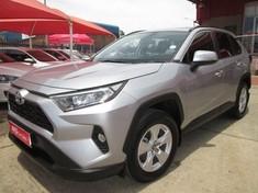 2020 Toyota Rav 4 2.0 GX CVT Gauteng