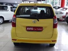 2017 Toyota Avanza 1.5 SX Kwazulu Natal Pietermaritzburg_2