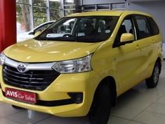 2017 Toyota Avanza 1.5 SX Kwazulu Natal Pietermaritzburg_3