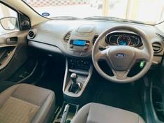 2019 Ford Figo 1.5Ti VCT Ambiente 5-Door Mpumalanga White River_4