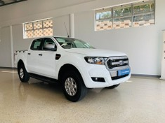 2018 Ford Ranger 2.2TDCi XLS 4X4 Auto Double Cab Bakkie Mpumalanga