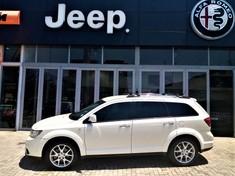2013 Dodge Journey 3.6 V6 Rt At  Mpumalanga Nelspruit_1