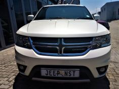 2013 Dodge Journey 3.6 V6 Rt At  Mpumalanga Nelspruit_3