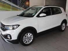 2019 Volkswagen T-Cross 1.0 Comfortline DSG Eastern Cape East London_2